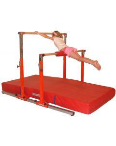 Junior Gym - uneven bars
