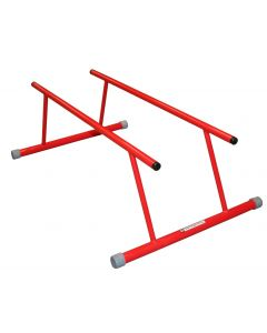 Steel balancing bars