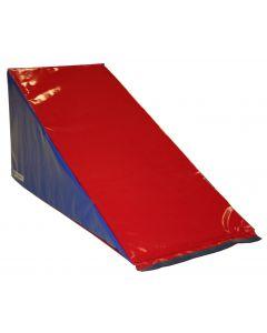 Gymnastic soft playshape - LARGE WEDGE