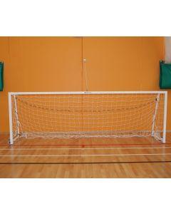 Indoor five-a-side football goals