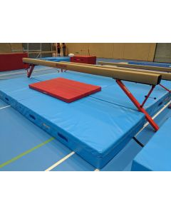 Competition ladies gymnastics beam - FIG Approved