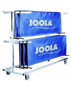 JOOLA - Table tennis surround storage trolley