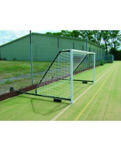 3G Fence folding football goal - 16' x 6'