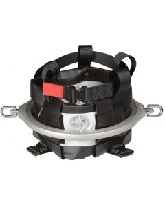 Air Twisting Ring and Belt