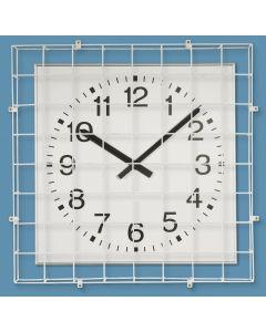 Sports hall clocks