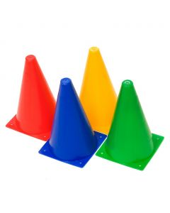 Lightweight cones