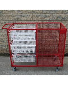Deluxe PE trolley