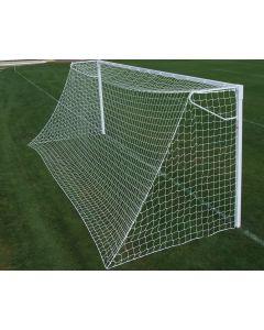 Anti-vandal socketed football goals