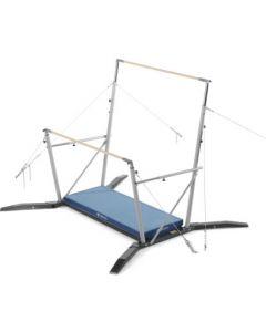 "SPIETH - Frame mat for freestanding uneven bars ""Club"""