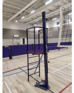 "Volleyball posts - Continental ""International"" model"