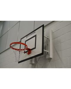 Basketball goals - Practice - Fixed projection