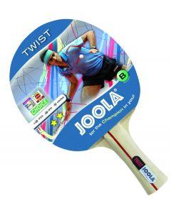 "JOOLA ""Twist"" table tennis bats"