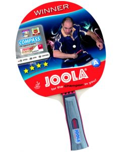 "JOOLA ""Winner"" table tennis bats"