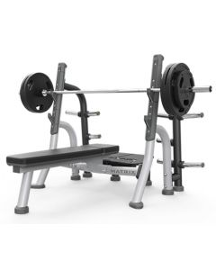 MAGNUM - Olympic Flat Bench