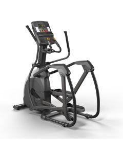 Matrix Endurance Elliptical Trainer with Group Training LED Console