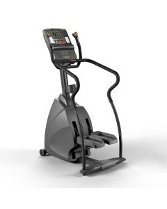 Matrix Endurance Stepper with Group Training LED Console