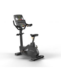 Matrix Endurance Upright Cycle with Group Training LED Console
