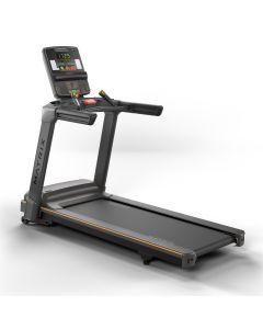 Matrix Lifestyle Treadmill with Group Training LED Console