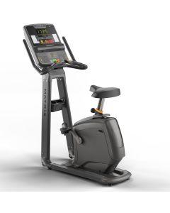 Matrix Lifestyle Upright Cycle with Group Training LED Console