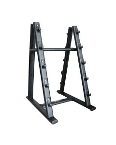 Barbell rack - double sided
