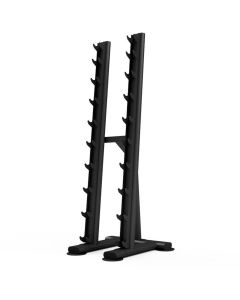 Premium vertical dumbbell rack - 10 pair
