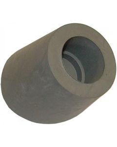 P.783 GY Rubber hoof grey