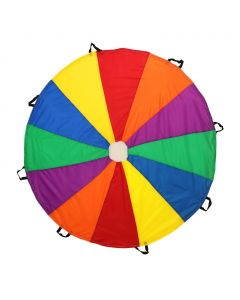 Parachute Canopies - multicoloured