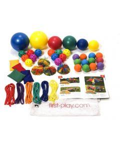 Parachute Accessories Kit