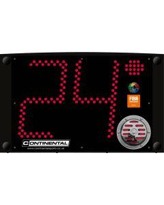 Basketball 24-second shot clocks - Auto 24
