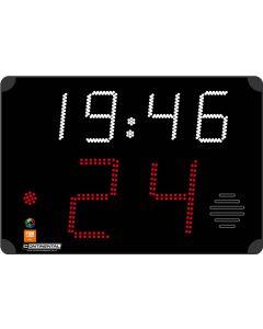 Basketball 24-second shot clocks - Super 24