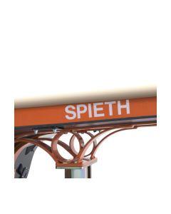 "SPIETH - Vaulting table ""Ergojet Rio"""