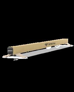Training beam