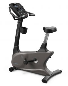 Vision Fitness Upright Cycle with Standard LED Console