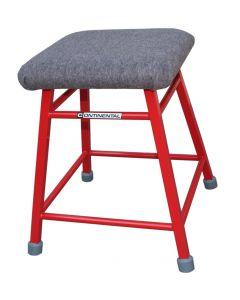 Upholstered PE agility stools