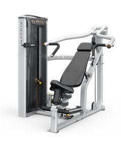 VERSA - Multi-press (Chest, Incline, Shoulder)