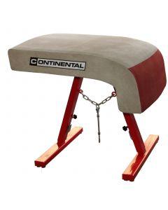 Vaulting table - bipod