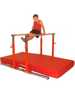 Junior Gym - parallel bars
