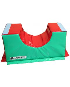 Gymnastic soft playshape - SMALL ARCH