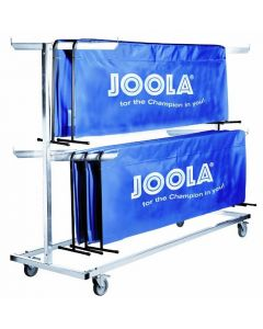 JOOLA - Table tennis surround storage trolley