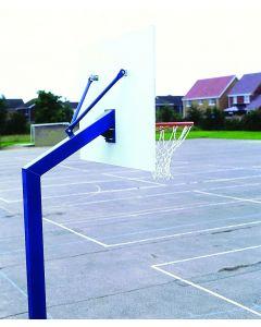 Mini basketball goals
