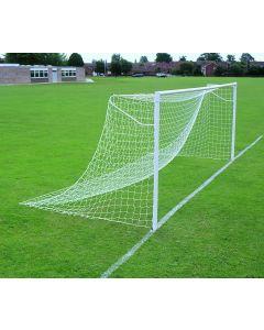 Super Heavyweight Football Goals - socketed