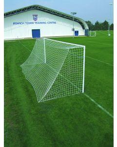Heavyweight football goals - socketed