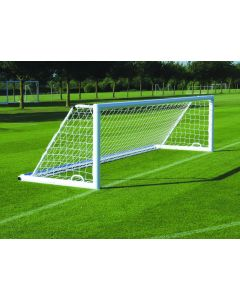 3G Aluminium Integral Weighted Five-a-side Portagoals