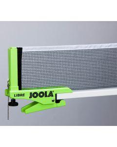 JOOLA Libre table tennis net and post set