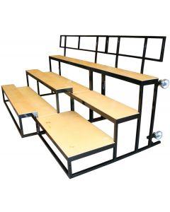 Spectator seating