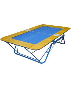 Trampoline - Dryland diving model