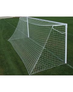 Anti-vandal socketed football goals