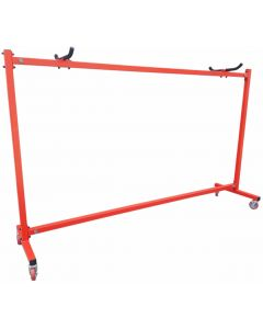 Storage trolley for Futsal, Handball and hockey goals