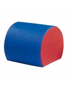 GymShape - stabilised cylinder