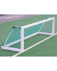 Mini hockey training goal